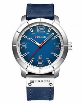 ανδρικό ρολόι Curren Blue