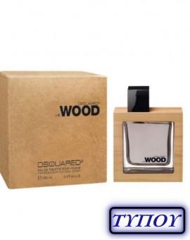 Wood for him (τύπου), Dsquared - 50ml