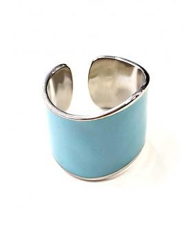 δαχτυλίδι colored wavy