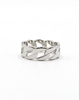 Hard Chain silver