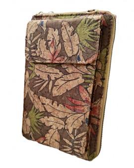 Πορτοφόλι με Θήκη Κινητού PR076