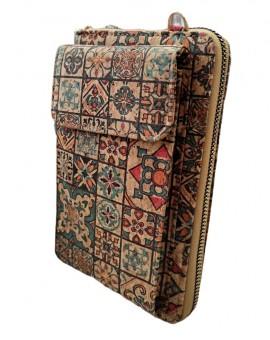 Πορτοφόλι με Θήκη Κινητού PR078