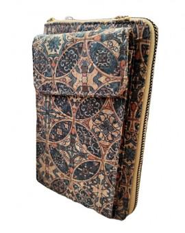 Πορτοφόλι με Θήκη Κινητού PR079