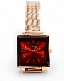 Γυναικείο ρολόι red square