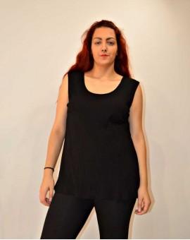 Γυναικεία αμάνικη Μπλούζα