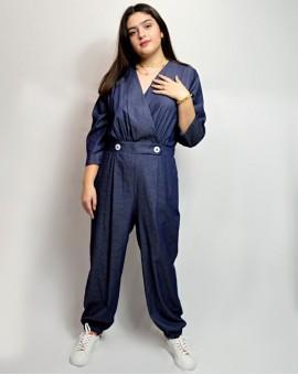 Ολόσωμη φόρμα CL009