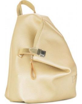 Σακίδιο Πλάτης Pierro Accessories Λευκό TS082