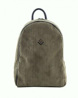 Basic Simple Kotle Backpack | Olive