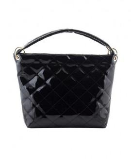 Τσάντα χειρός Black Loustrin