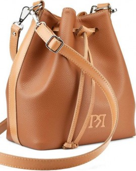 Γυναικεία Τσάντα πουγκί Tabac