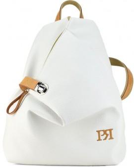 Σακίδιο Πλάτης Λευκό Pierro Accessories TS130