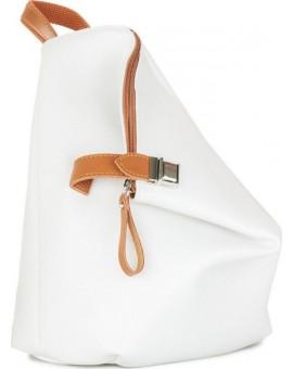 Σακίδιο Πλάτης Λευκό Pierro Accessories TS145