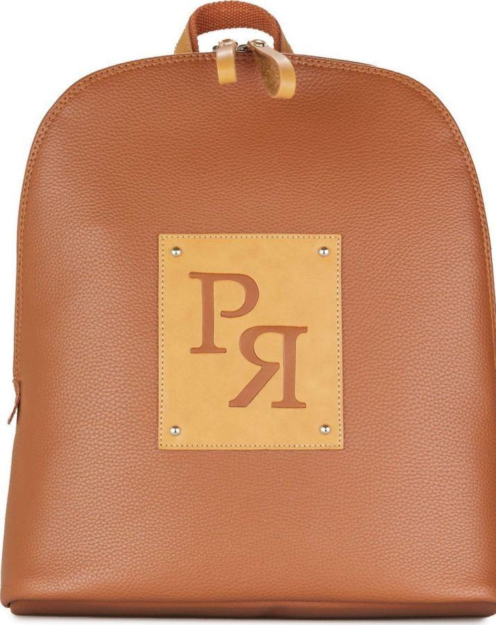Σακίδιο Πλάτης Pierro Accessories Tabac TS131