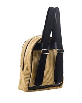 Basic Simple Kotle Backpack | Mustard