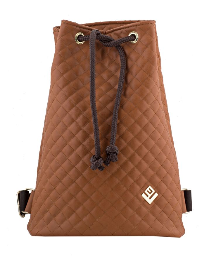 Pouch Remvi Backpack | Tabac