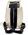 Pouch Remvi Backpack   Gold