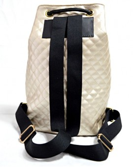 Pouch Remvi Backpack | Gold